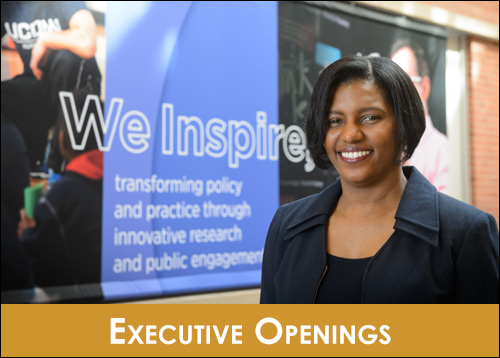 Executive Openings
