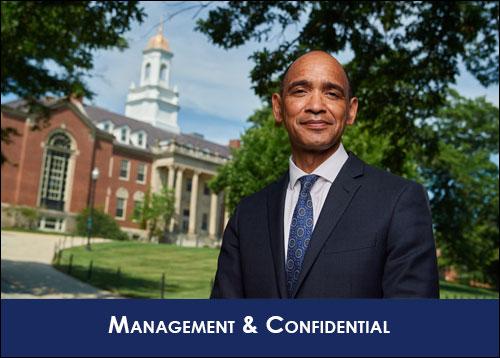 Management & Confidential