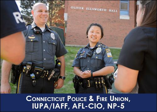 Connecticut Police & Fire Union