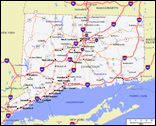 CT Map - Where We Live