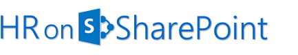 HR on SharePoint