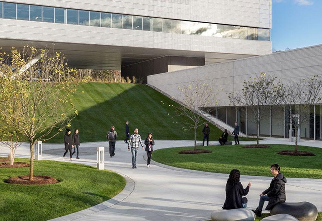 UConn Tech Park