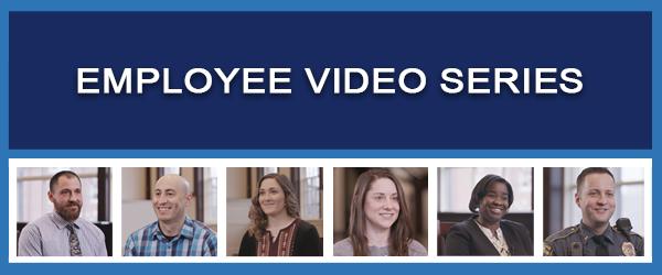 Employee Videos
