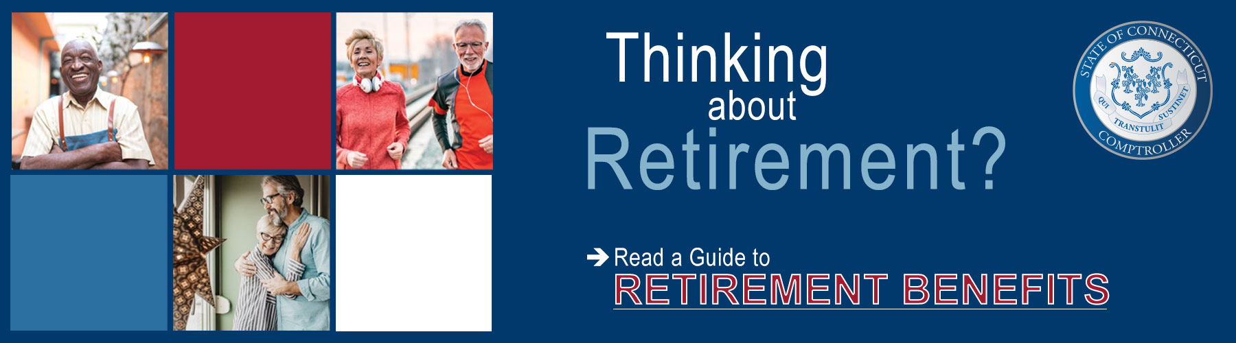 Guide to Retirement Benefits